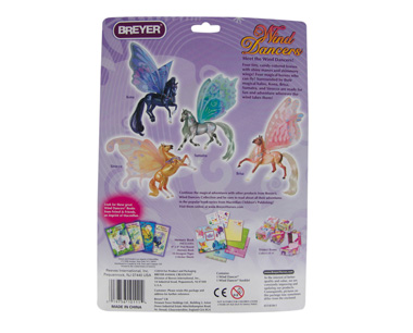 Breyer Wind Dancer Sirocco - 100112