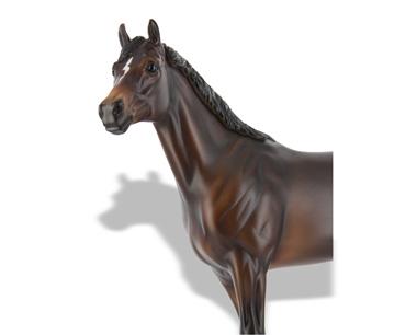 Breyer Ravel Usef Horse Of The Year 1475