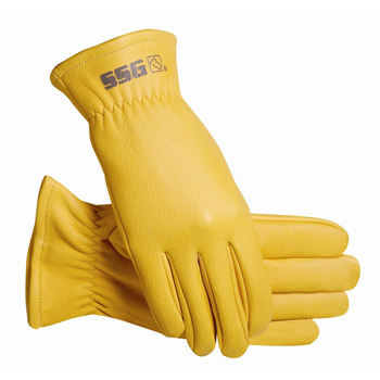 SSG Rancher Gloves in Natural