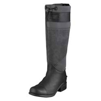 Ariat Women S Brossard Insulated Tall Boots In Black