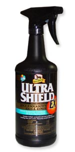 Absorbine Ultrashield EX Fly Spray