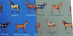 Name That Horse Mens Tie