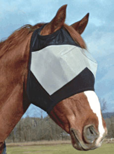 Cashel Crusader Fly Mask (Closeout)