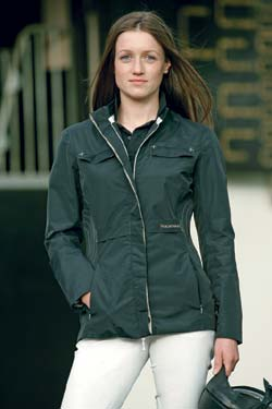Horseware Ladies Technical Riding Jacket