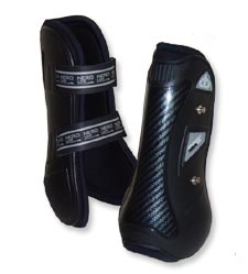Veredus Nero Carbon Gel Open Front Boot