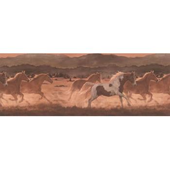 horse wallpaper border 2017 - photo #6
