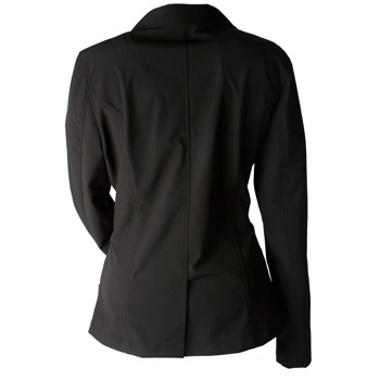 Horseware Kids Black Competition Show Jacket