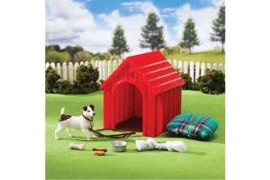 Breyer Dog House Play Set - 1508