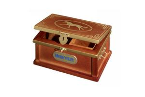 Breyer Deluxe Tack Box 286