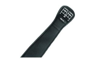 Wintec Elastic Chafeless Black Dressage Girth