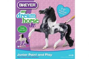 Breyer My Dream Horse Jr. - Junior Paint and Play 4092