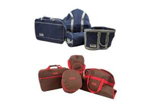 Amigo Rider Luggage Set