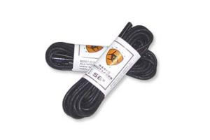 Ariat Paddock Boot Laces in Black