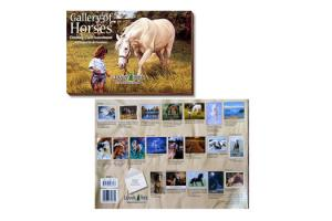 Gallery of Horses Greeting Card Assortment