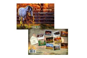 The Art of Chris Cummings Greeting Card Assortment