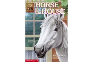 Animal Ark: Horse in the House, Softcover|ISBN-10:978-0-439-34387-9|ISBN-13:9780439343879