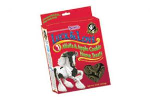 Luck & Love Horse Treats