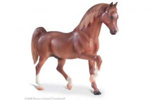 Breyer Traditional Azhar Arabian 1346
