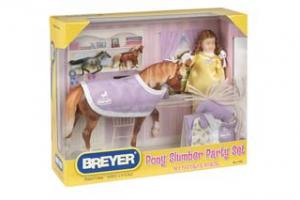 Breyer Slumber Party Gift Set 1386