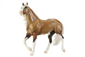 Breyer Traditional Collectible Big Chex to Cash - 1357