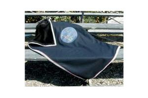 Blue Ribbon Custom Lap Warmer