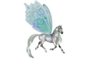 Breyer Wind Dancer Sumatra - 100114