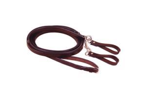 Tory Leather Pony Draw Reins