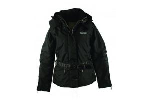 Horseware Bandon Riding Jacket in Black