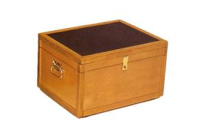 Braiding Box by Horse Fare