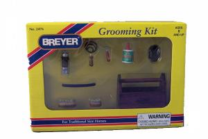 Breyer Traditional Grooming Kit 2476