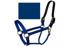 Walsh Breakaway Halter in Navy Blue