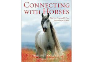 Connecting with Horses,Softcover| ISBN-10: 978-1-56975-691-1|ISBN-13: 9781569756911