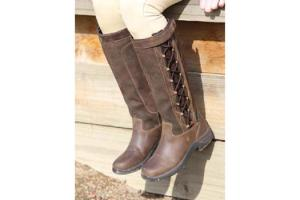 Dublin Women's Pinnacle Boots in Brown