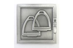 Loriece English Stirrup Decorative Tile