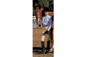 Devon-Aire Concour Elite Kids Jodhpurs in Beige