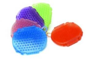 Equi-Star Jelly Scrubber