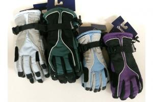 Ovation Ladies Extremer Snow Gloves