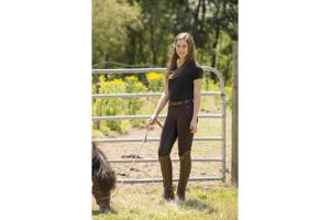 Fits PerforMAX Full Seat Breeches in Raisin