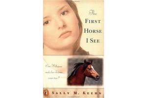 The First Horse I See, Hardcover |ISBN-10: 978-0-698-11867-6  |ISBN-13: 9780698118676