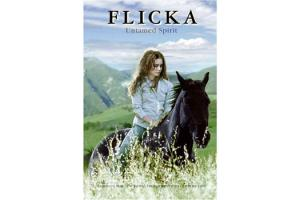 Flicka: Untamed Spirit , Softcover| ISBN-10: 978-0-06-087607-4 | ISBN-13: 9780060876074