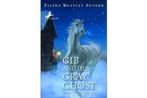 Gib and the Gray Ghost, Softcover| ISBN-10: 0-440-41518-7| ISBN-13: 9780440415183