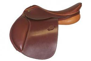 Henri De Rivel Pro Pony A/O Saddle
