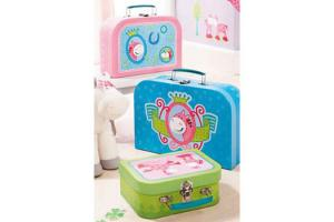 Haba Paulina Suitcase Set