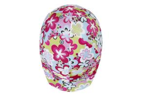 Zocks Helmet Cover Pink Funky Power 1100