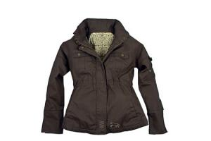 Horseware Hexham Jacket in Brown