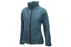 Irideon Capriole Jacket in Blue Ridge