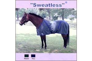 Custom Navy Blue Sweatless M.E.A. Sheet