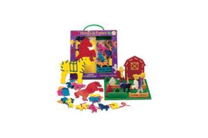 Horses & Ponies Activity Pack