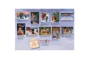 Lil Buckaroo Christmas Card Assortment