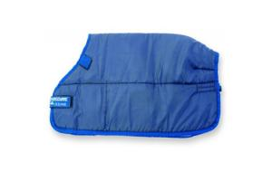 Horseware Heavy 300g Turnout Liner in Navy with Navy